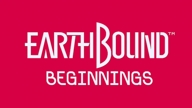 EarthBound Beginnings (EARTHBOUND ZERO)