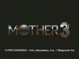 MOTHER3 豚王の最期
