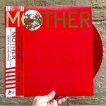 MOTHERオリジナルサウンドトラック 2枚組アナログレコードにて2月18日に発売